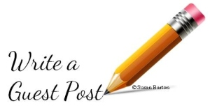 Write a Guest Post