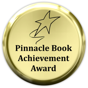 One Chance, One Moment Pinnacle Book Achievement Award